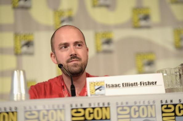 Isaac Elliott-Fisher